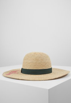 PS Paul Smith - HAT HELLO FLOPPY - Hat - natural