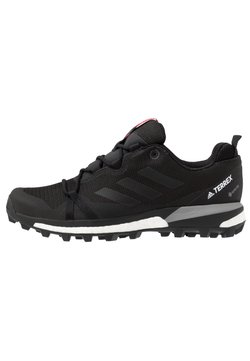 adidas Performance - TERREX SKYCHASER LT GTX - Hikingschuh - carbon/core black/action pink