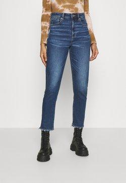 American Eagle - MOM  - Jeans slim fit - medium indigo