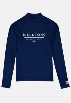 Billabong - T-shirt de surf - navy