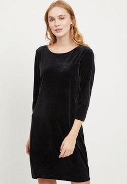Vila - Vestido de tubo - black
