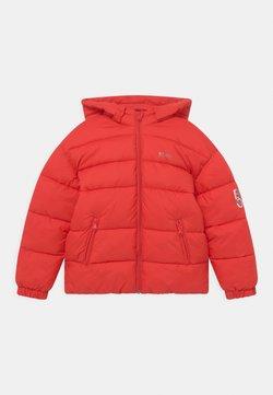 BOSS Kidswear - PUFFER - Talvitakki - bright red