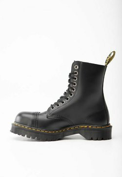 Dr. Martens - Bottines à lacets - black