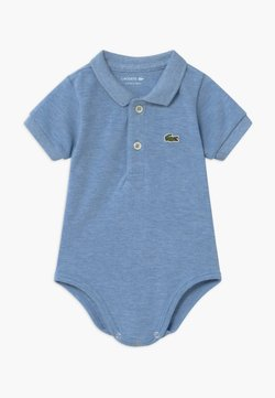 Lacoste - UNISEX - Geschenk zur Geburt - cloudy blue chine
