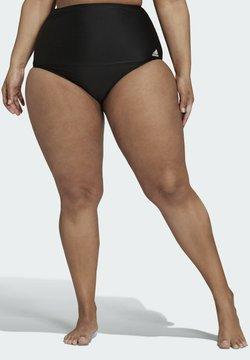 adidas Performance - Bikiniunderdel - black