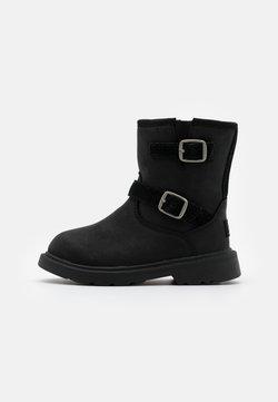UGG - KINZEY - Stiefel - black
