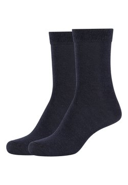 camano - 2 PACK - Socken - navy