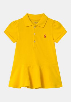 Polo Ralph Lauren - Poloshirt - university yellow
