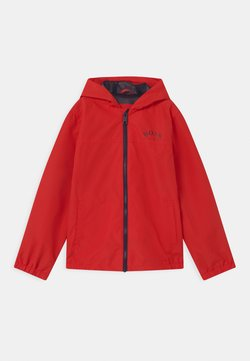 BOSS Kidswear - Impermeable - bright red