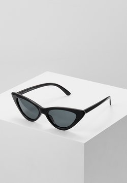 Pilgrim - SUNGLASSES JOSELINE - Gafas de sol - black