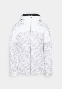 O'Neill - WAVELITE JACKET - Snowboardjacke - powder white