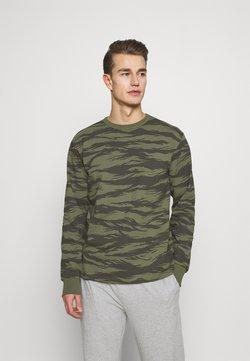 Diesel - UMLT-WILLY - Nachtwäsche Shirt - 5hq