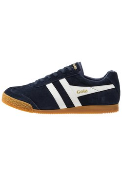 Gola - HARRIER - Sneakers laag - navy/white