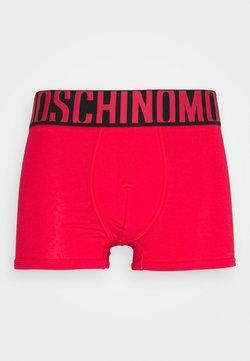 Moschino Underwear - Shorty - red