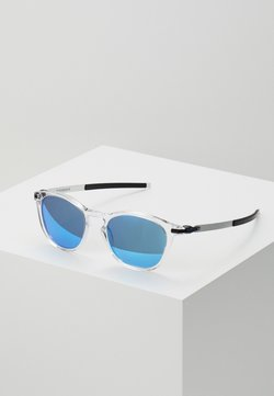 Oakley - PITCHMAN - Aurinkolasit - polished clear