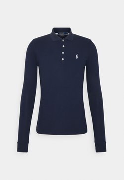 Polo Ralph Lauren Golf - KATE LONG SLEEVE - Poloshirt - french navy