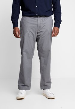Polo Ralph Lauren Big & Tall - CLASSIC FIT BEDFORD PANT - Chinot - norfolk grey