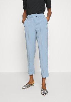 Vila - VINAHLA - Pantalon classique - light blue