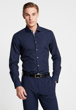 Tommy Hilfiger Tailored - POPLIN CLASSIC SLIM FIT - Businesshemd - blue