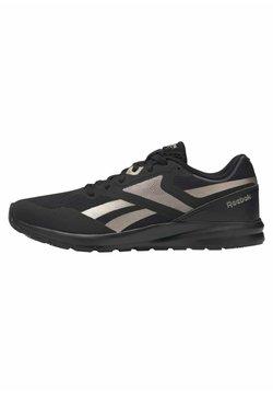 Reebok - REEBOK RUNNER 4.0 SHOES - Zapatillas de running estables - black