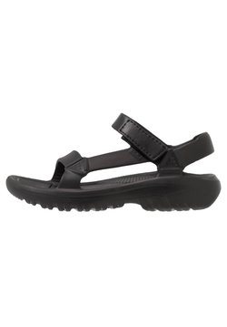 Teva - HURRICANE DRIFT - Walking sandals - black