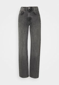Gina Tricot Tall - Relaxed fit jeans - washed grey