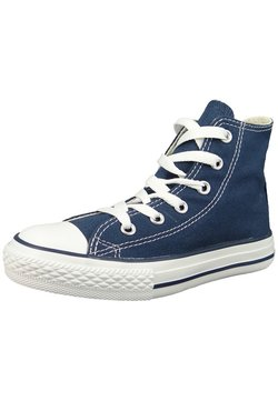 Converse - AS HI CAN - Sneakersy wysokie - navy