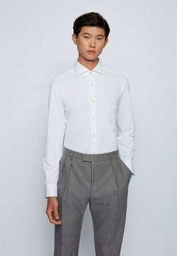 BOSS - JASON - Camicia elegante - white