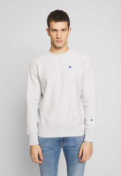 Champion Reverse Weave - BASICS CREWNECK - Sweater - light grey