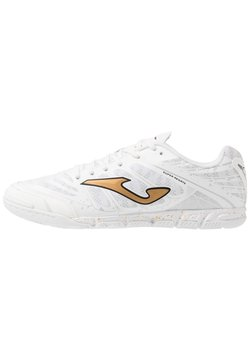 Joma - REGATE - Indoor football boots - white