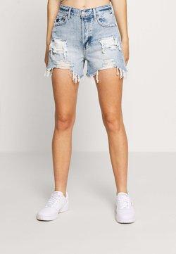 American Eagle - Jeans Shorts - classic vintage destroy