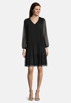 Vera Mont - Cocktailkleid/festliches Kleid - schwarz