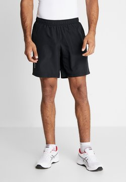 Craft - RUSH SHORTS - Pantalón corto de deporte - black