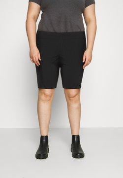Nike Sportswear - BIKER  - Shorts - black
