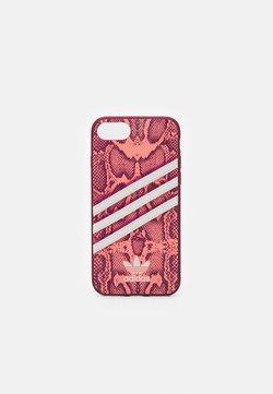 adidas Originals - Kännykkäpussi - power berry/power pink