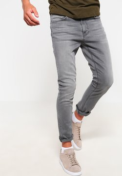 Nudie Jeans - LEAN DEAN - Jeans slim fit - pine grey