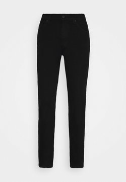 Citizens of Humanity - SKYLA - Slim fit jeans - plush black