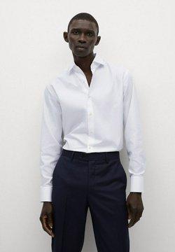 Mango - ALFRED - Camicia elegante - weiß