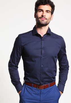 OLYMP - OLYMP NO.6 SUPER SLIM FIT - Businesshemd - marine