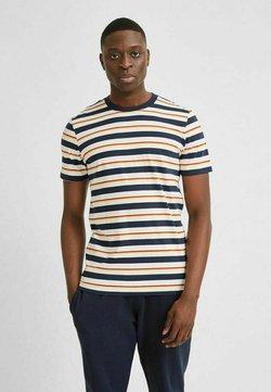 Selected Homme - T-Shirt print - sky captain