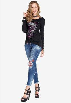 Cipo & Baxx - Jeans Skinny Fit - blue