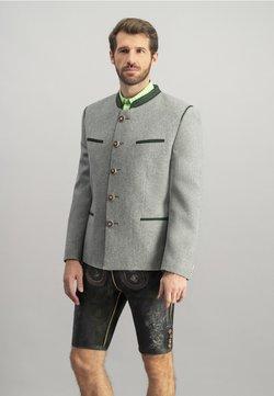 Stockerpoint - Leichte Jacke - light grey