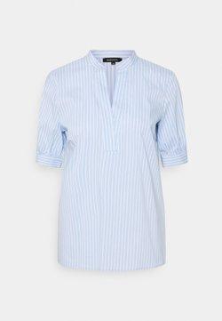 More & More - Bluse - soft blue