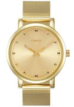 Timex - WOMEN'S ORIGINAL - Watch - rosegold-coloured