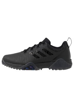 adidas Golf - CHAOS BOOST TRAXION GOLF SNEAKERS SHOES - Obuwie do golfa - black