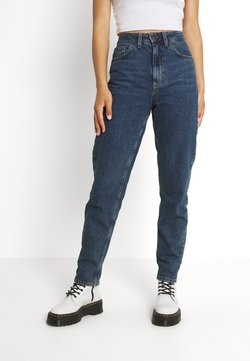 BDG Urban Outfitters - MOM RICO - Jeans relaxed fit - dark vintage
