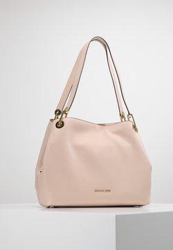 MICHAEL Michael Kors - RAVEN  - Handtasche - soft pink