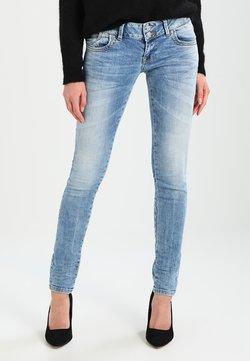 LTB - MOLLY - Jeans slim fit - stone blue Denim