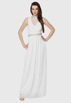 Young Couture by Barbara Schwarzer - Maxi-jurk - cream