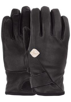 Pow - CHASE - Fingerhandschuh - black